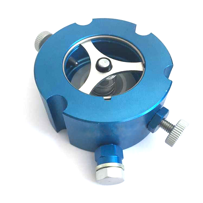 New High Flow UPV's under pump valves