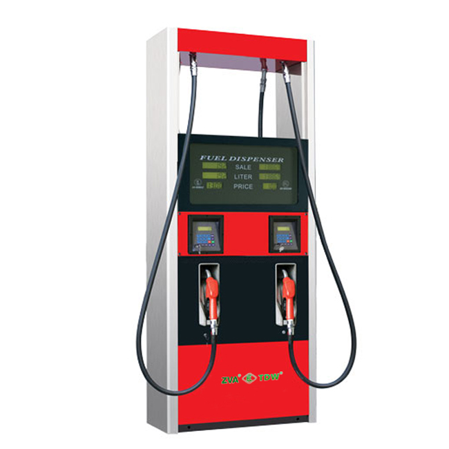 BTDS-2 fuel dispenser