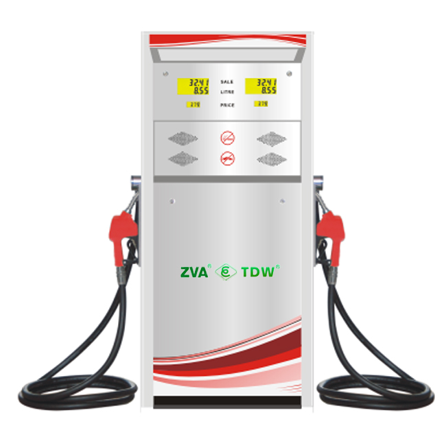 Fuel Dispenser BT-A6