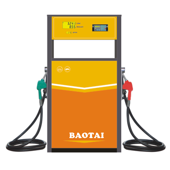 Fuel Dispenser BT-12