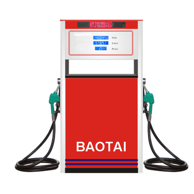 Fuel Dispenser BT-A8