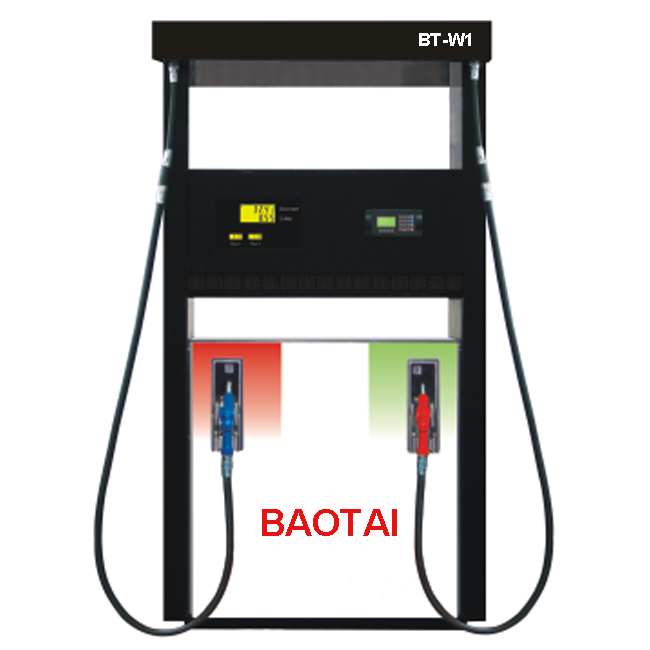 Fuel Dispenser BT-W1
