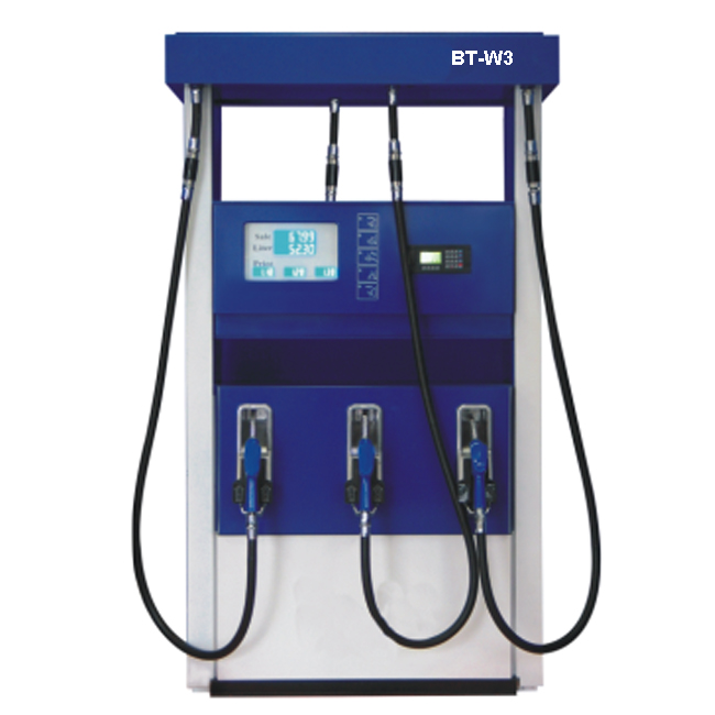 Fuel Dispenser BT-W3