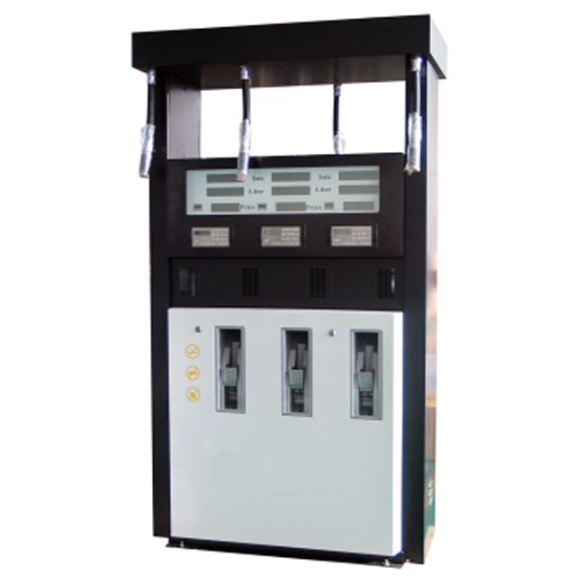 Fuel Dispenser BT-W7