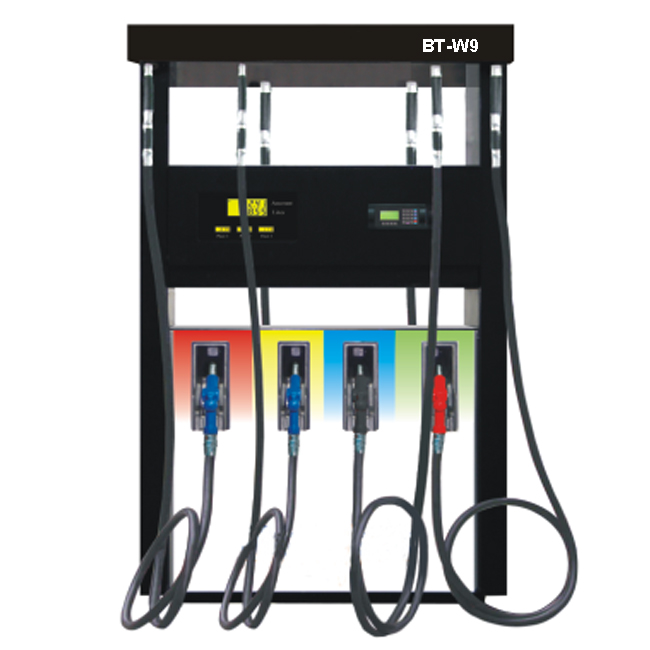 Fuel Dispenser BT-W9
