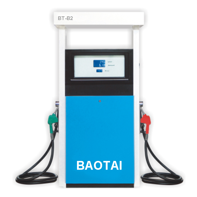 Fuel Dispenser BT-B2