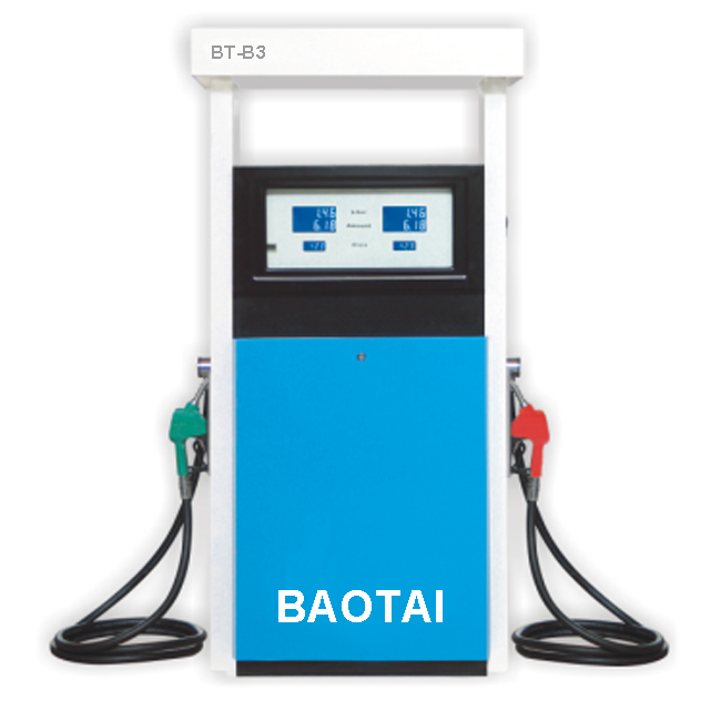Fuel Dispenser BT-B3