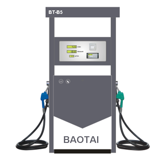Fuel Dispenser BT-B5