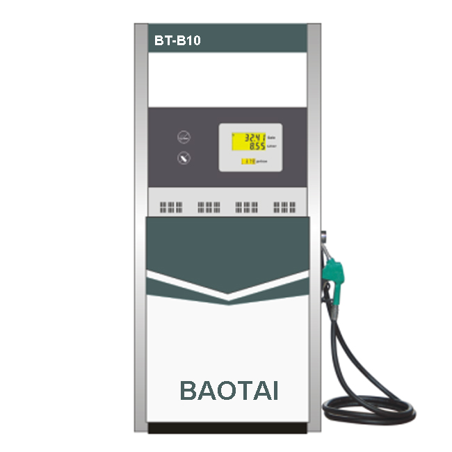 Fuel Dispenser BT-B10