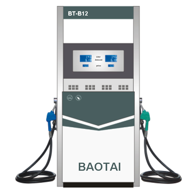 Fuel Dispenser BT-B12