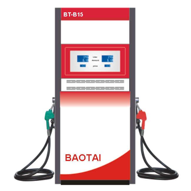 Fuel Dispenser BT-B15