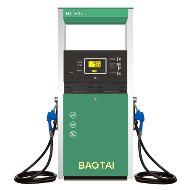 Fuel Dispenser BT-B17