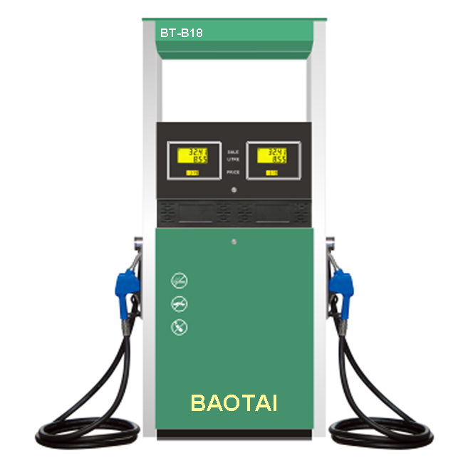 Fuel Dispenser BT-B18