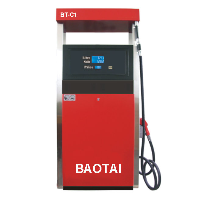 Fuel Dispenser BT-C1