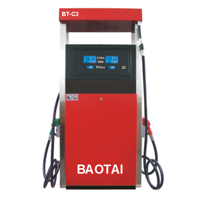Fuel Dispenser BT-C3