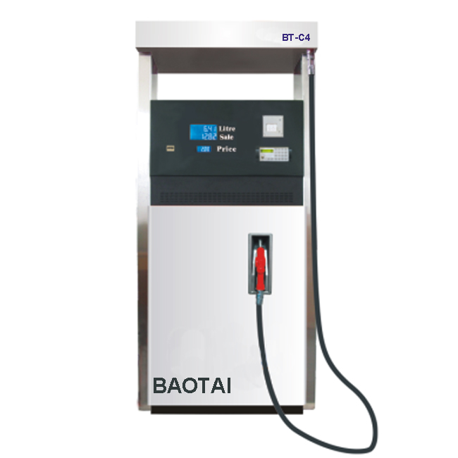 Fuel Dispenser BT-C4