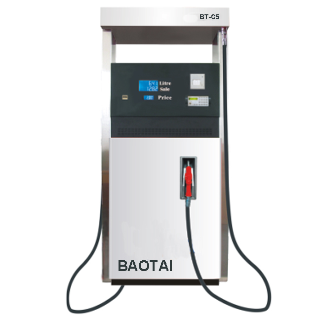 Fuel Dispenser BT-C5