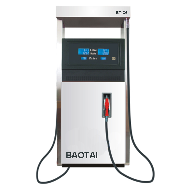 Fuel Dispenser BT-C6