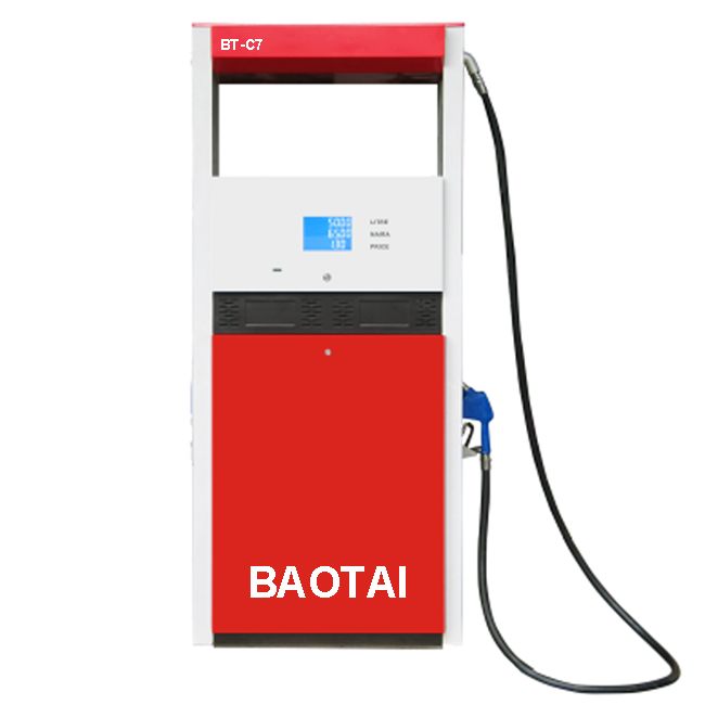 Fuel Dispenser BT-C7
