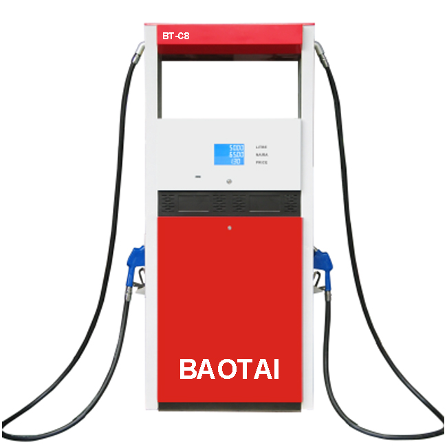 Fuel Dispenser BT-C8