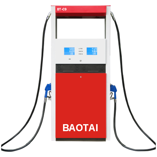 Fuel Dispenser BT-B9