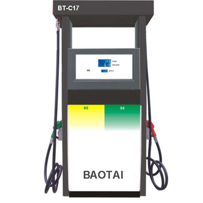 Fuel Dispenser BT-C17